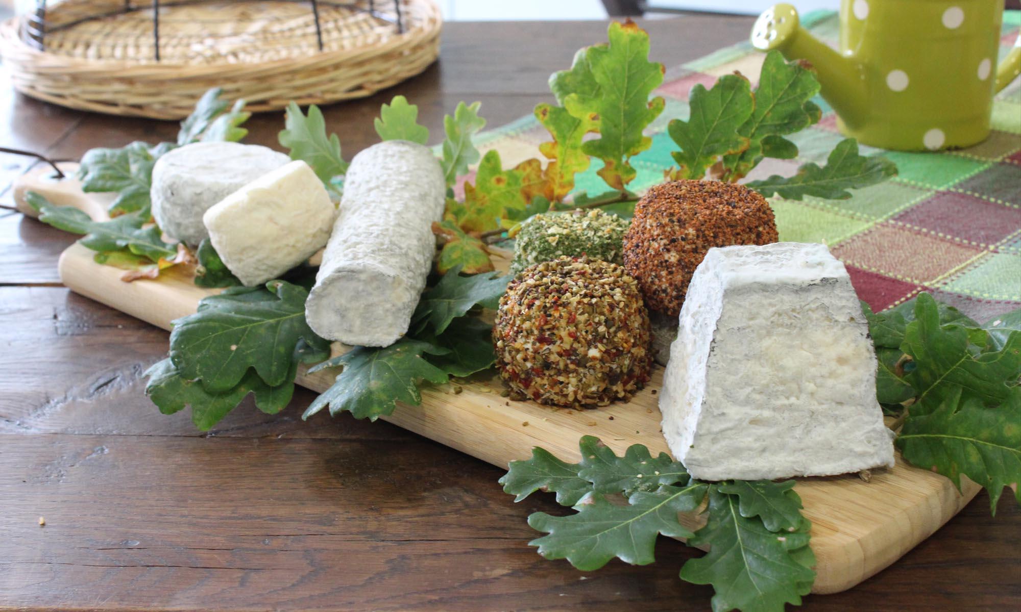 Les fromages de Mumubiquette